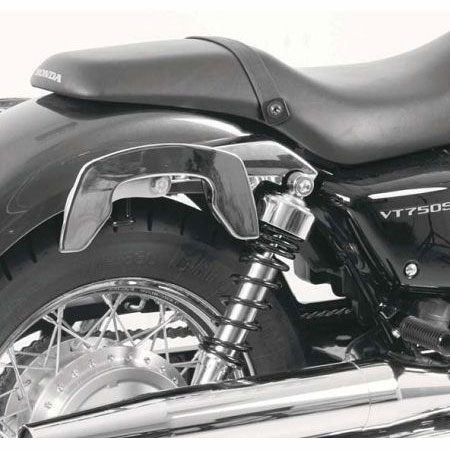 Luggage for Honda Shadow 750 RS