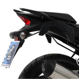 Hepco Becker 630977 C Bow Side Carrier For Honda CB500F