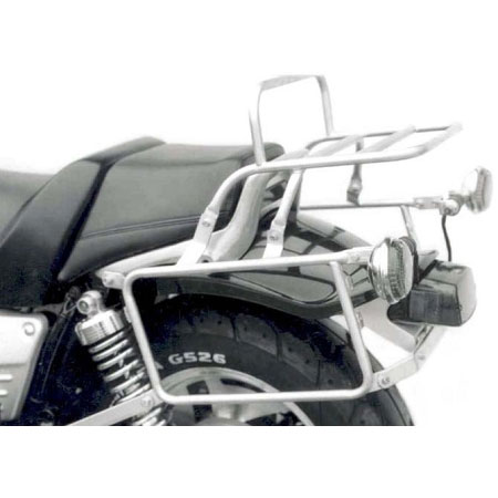 Luggage for Yamaha V-Max 1200