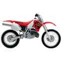 Parts for Honda CR500R