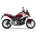 Motorcycle Parts for Honda NC750X 2018-