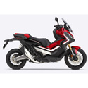 Motorcycle Parts for Honda X-Adv