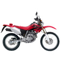 Parts for Honda XR250R