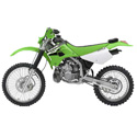 Parts for Kawasaki KDX200, KDX220