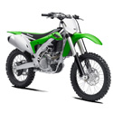 Parts for Kawasaki KX450F