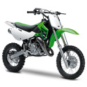 Parts for Kawasaki KX65 and KX85