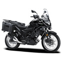 Parts for Kawasaki Versys-X 300