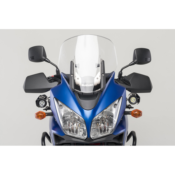 Mastech Windshields for Motorcycles
