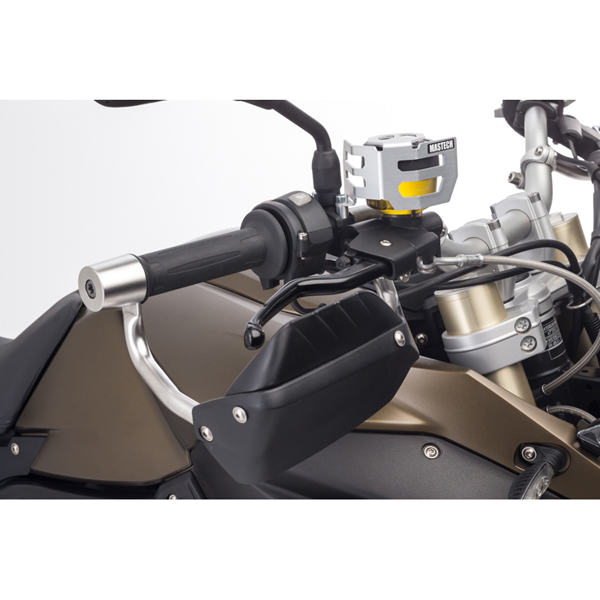 Protection Parts for Motorcycles from Mastech