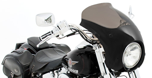 Windshields for Harley-Davidson VROD