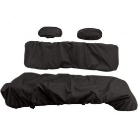 Wondrous Moose Utility Seat Cover Black For Polaris Ranger 700 2009 2011 Forskolin Free Trial Chair Design Images Forskolin Free Trialorg