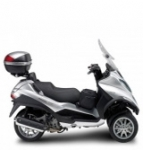 Piaggio MP3 250 & 400 Parts