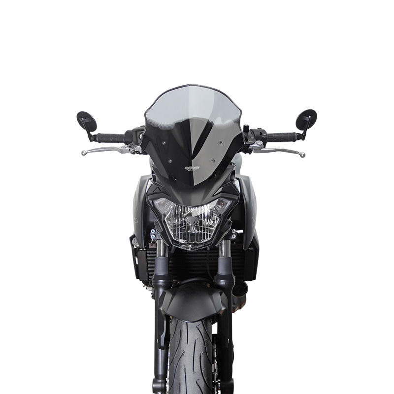 Windshields for Kawasaki Z650 2017