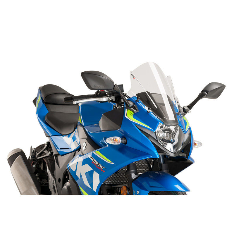 Windshields for Suzuki GSX-250R