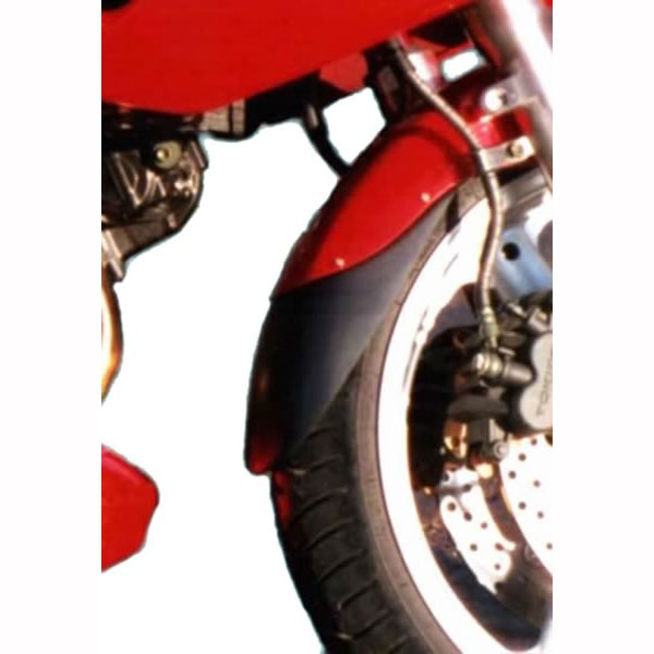 Body Accessories for Suzuki SV650 & SV650S