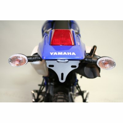 Body Accessories for Yamaha DT125