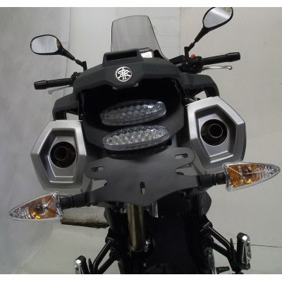 Body Accessories for Yamaha XTZ660 Tenere