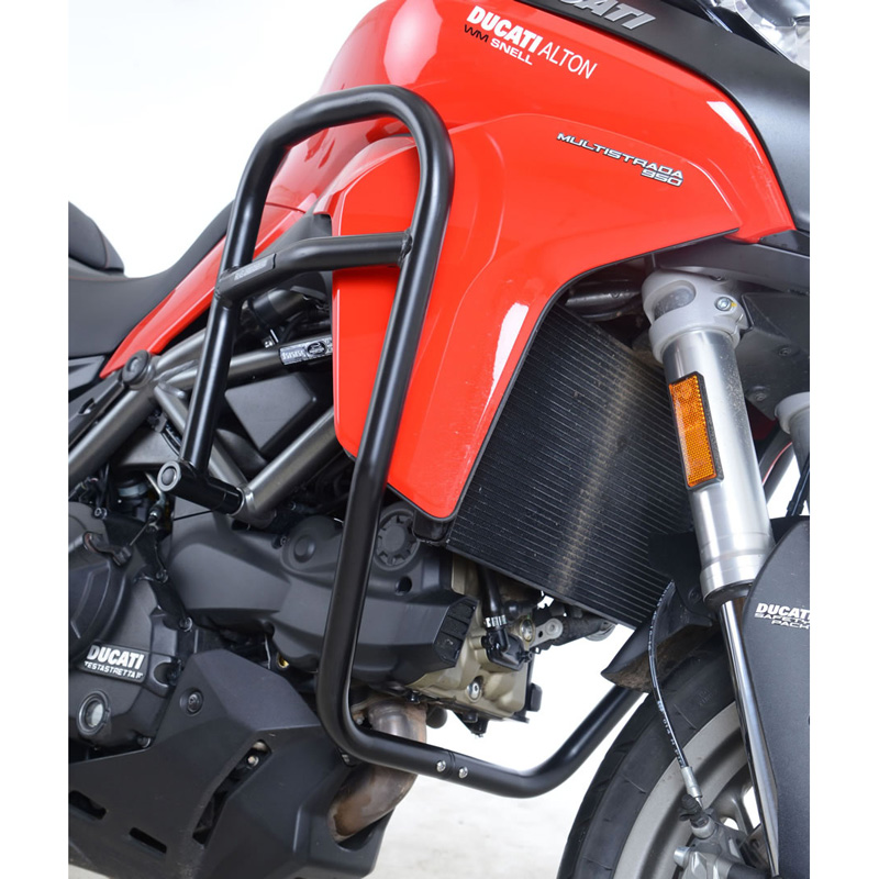 Protecttion for Ducati Multistrada 1260