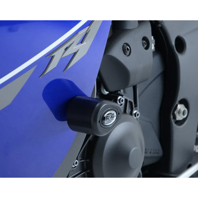 Frame Sliders from R&G Racing