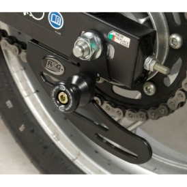 2000-2011 KapscoMoto Keychain Krator BlackRR Engraved Swingarm Spools Sliders for Honda CBR 600 250 900 954 1000RR RC51 and More!