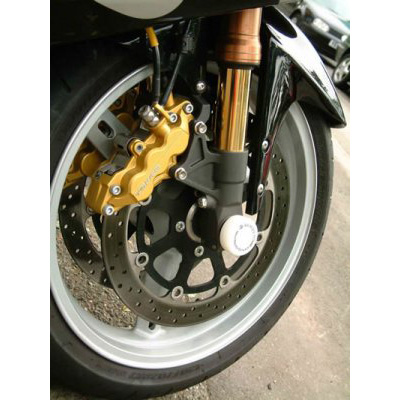 Protection for Suzuki TL1000S