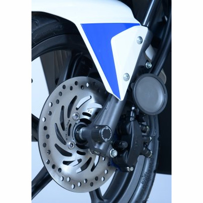 Protection for Honda NSC50R