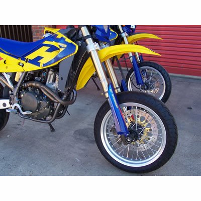 Protection for Husqvarna SMR510