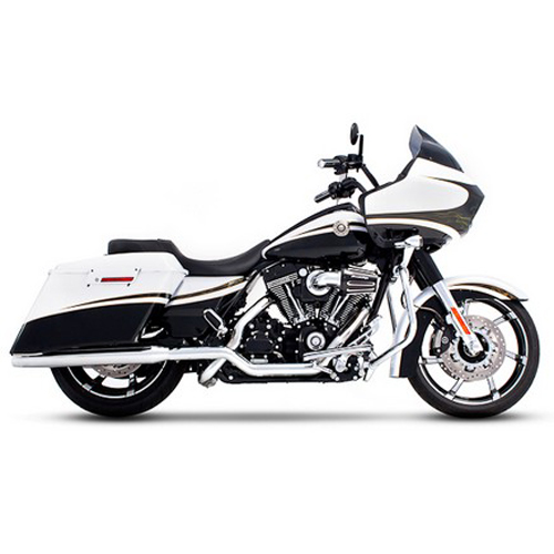 Exhausts for Harley-Davidson Touring models