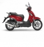 Scarabeo 400-500 for Scooters Aprilia