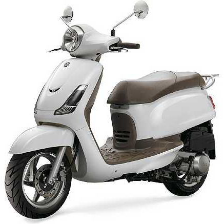 SYM Scooter Parts | Accessories International