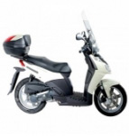 Sportcity 125-200-250 for Scooters Aprilia