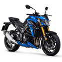 Parts for Suzuki GSX-S750 (2017-)