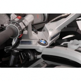 Sw Motech 07 039 12301 S Handlebar Risers For Bmw R1200rt 2005 2013