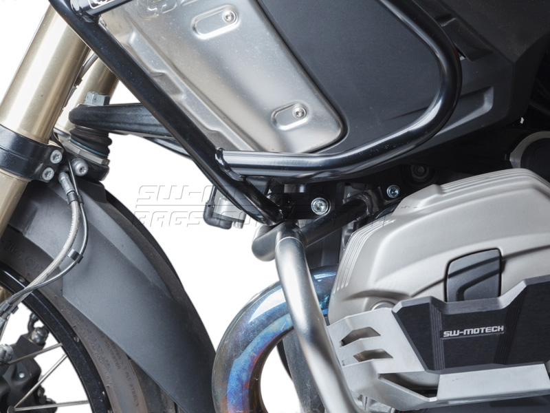 Crashbars for BMW R1200GS & Adventure (2008-2012)
