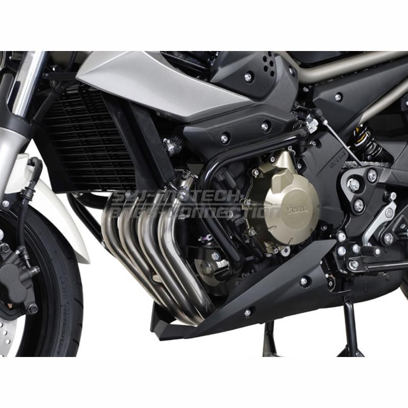 Yamaha Cycle Parts