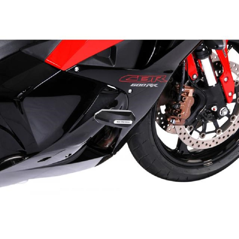 Protection for Honda CBR600RR