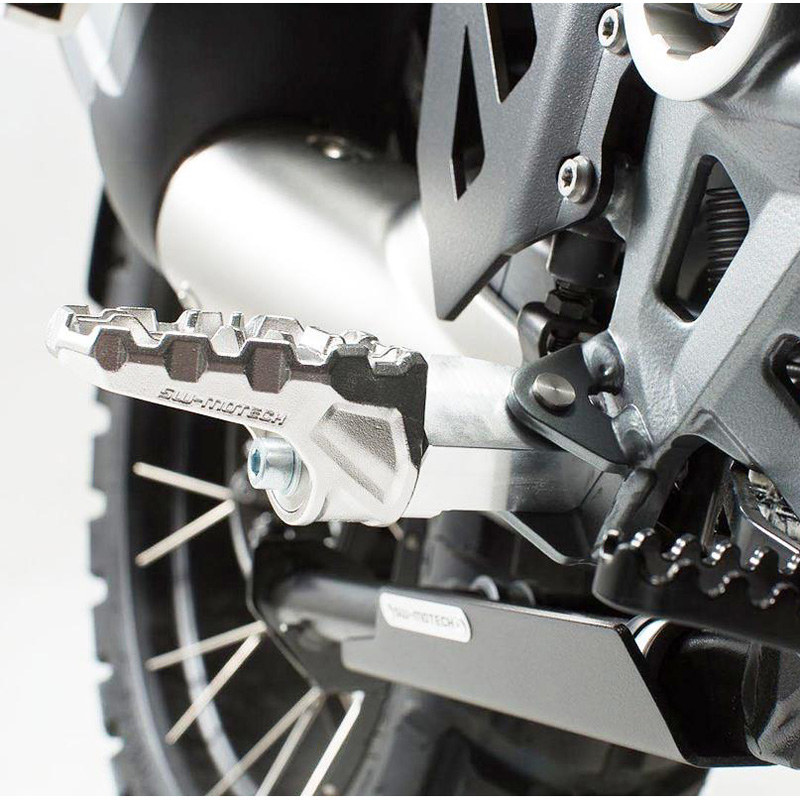 Footrests for BMW R1250GS (2019-)