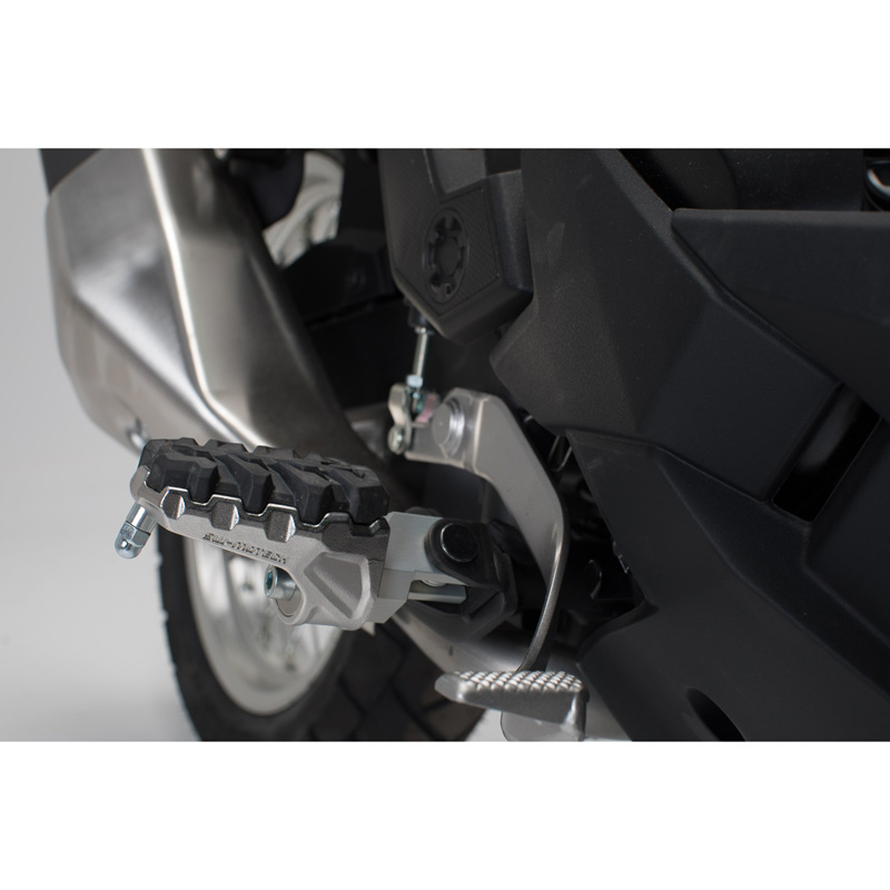 Footrests for Kawasaki Versys-X 300