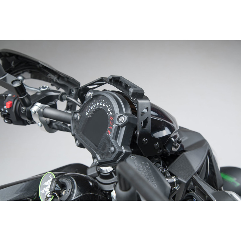 GPS Mounts for Kawasaki Z650