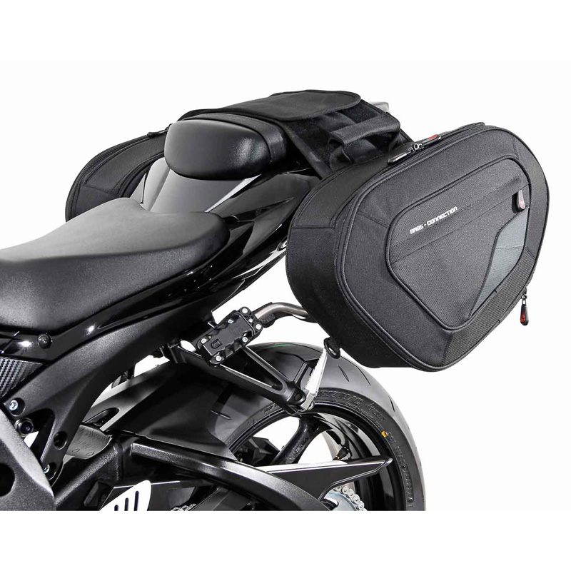 Luggage for Suzuki GSX-R1000 (2017-)