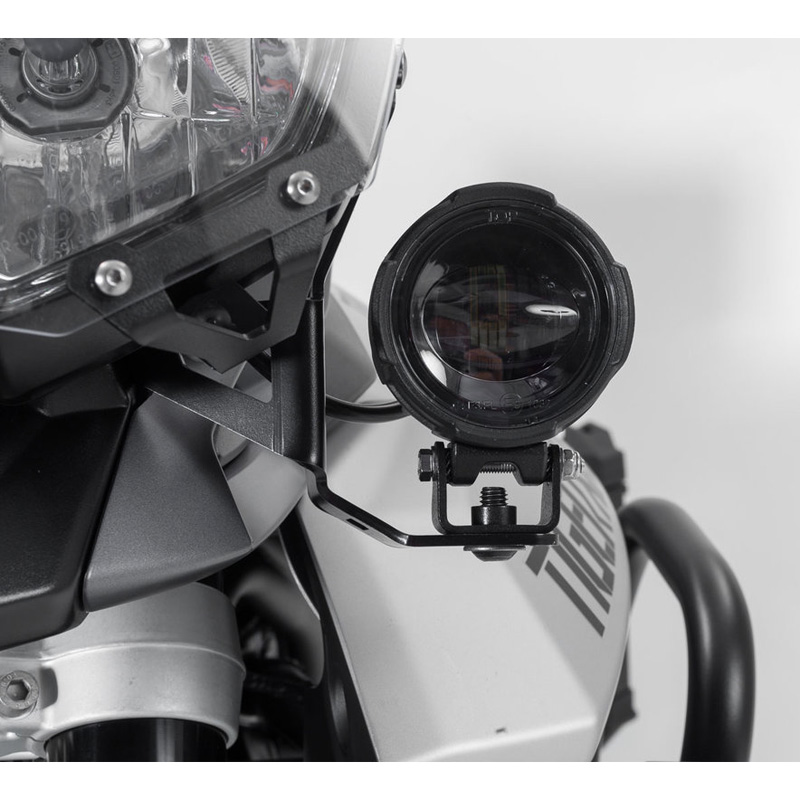 Lighting for Triumph Tiger 800