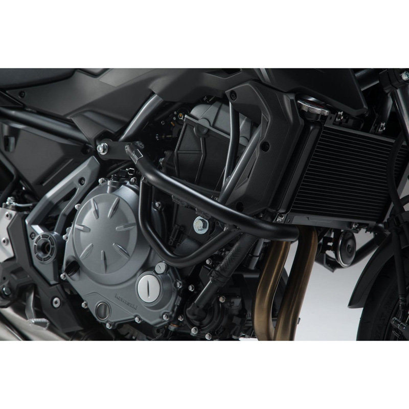 Crashbars for Kawasaki Z650