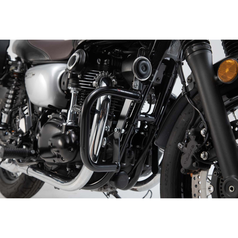 Crashbars for Kawasaki W800