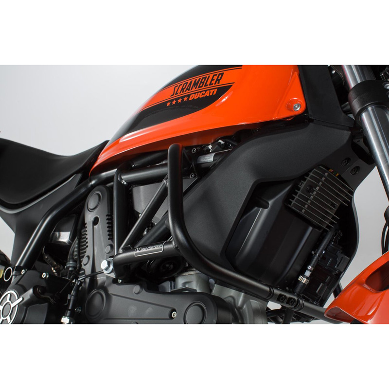 Crashbars for Ducati Scrambler 800