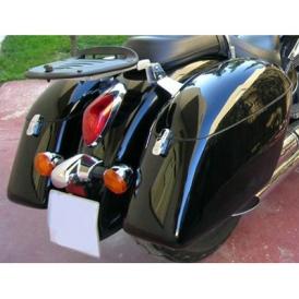 TKY Strong Hardbags Universal kit, 26 Liter Each