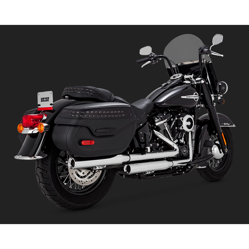 Motorcycle Parts for Harley-Davidson Softail (2018-)