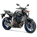 Yamaha FZ-07 and MT-07 Parts