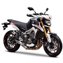 Yamaha FZ-09 & MT-09 Parts