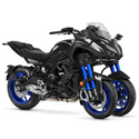 Motorcycle parts for Yamaha Niken