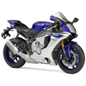 Motorcycle parts for Yamaha YZF-R1 (2015-current)